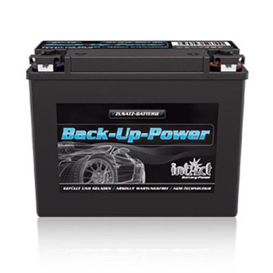 Drugi akumulator v vozilu
