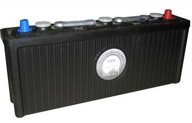 intAct Oldtimer-Power 6V-112Ah