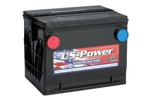 intAct US-Power 12V-60Ah