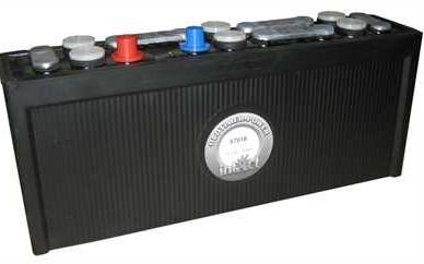 intAct Oldtimer-Power 12V-70Ah