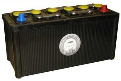 intAct Oldtimer-Power 12V-84Ah