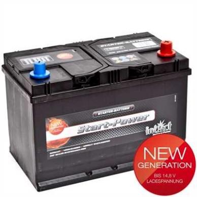 InTact Start-Power 12V-100Ah