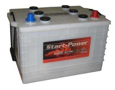 InTact Start-Power 12V-135Ah