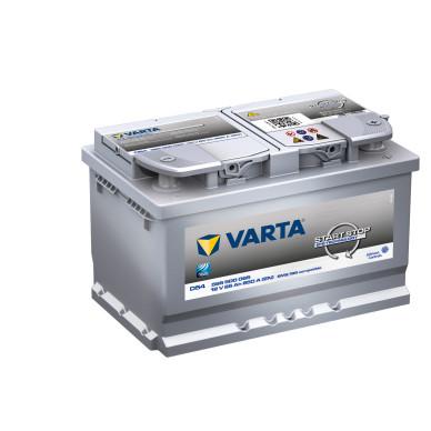 Varta Blue Dynamic EFB 12V-65Ah
