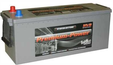 InTact Premium-Power 12V-140Ah