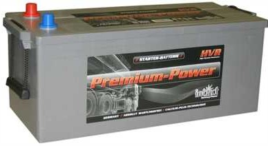 InTact Premium-Power 12V-180Ah