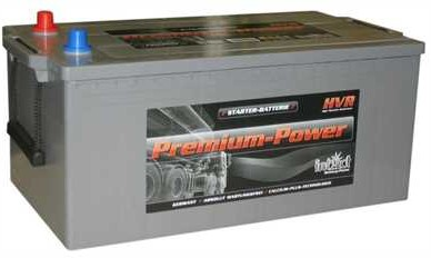 InTact Premium-Power 12V-230Ah