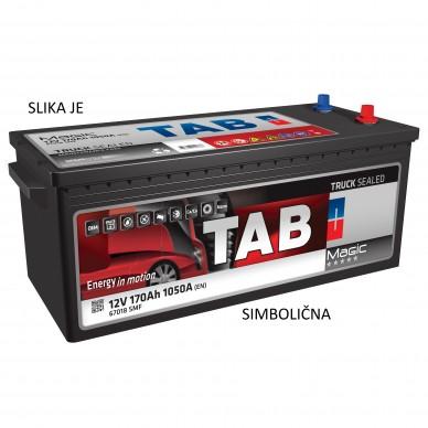 TABMagicTruck