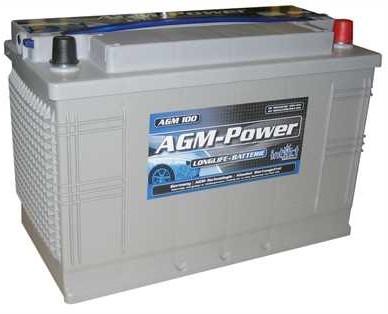 AGM100