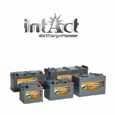 intAct Gel-Power