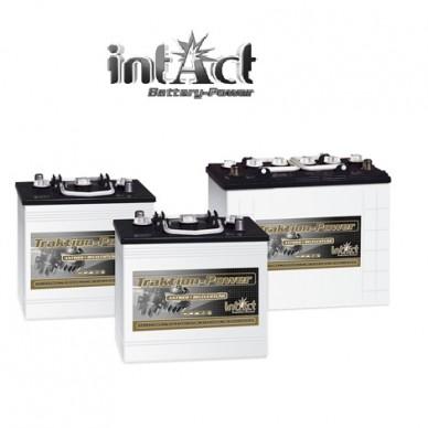intAct Traktion-Power PZS trakcijske baterije do 1000 ciklov
