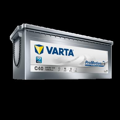 VARTA C40