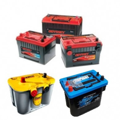 Akumulatorji za ekstremne pogoje