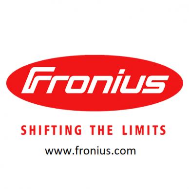 Polnilniki FRONIUS