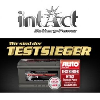 intAct Premium Power