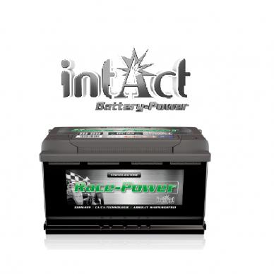 intAct Race Power
